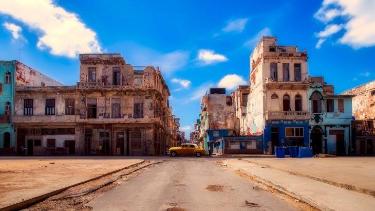 Havana-Cuba-Architecture