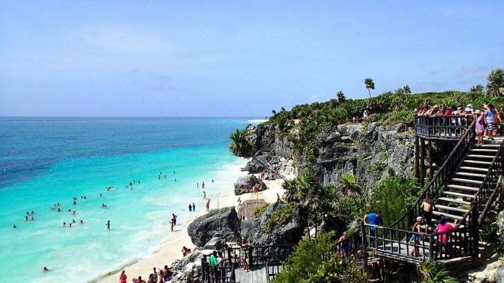 tulum-mexico-ruins-beach-tourism