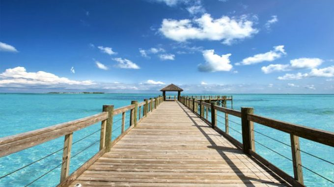baha-mar-pier-over-turquoise-water-bahamas
