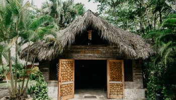 reception-hut-natura-cabana-dominican-republic