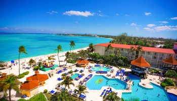 All-Inclusive Hotels