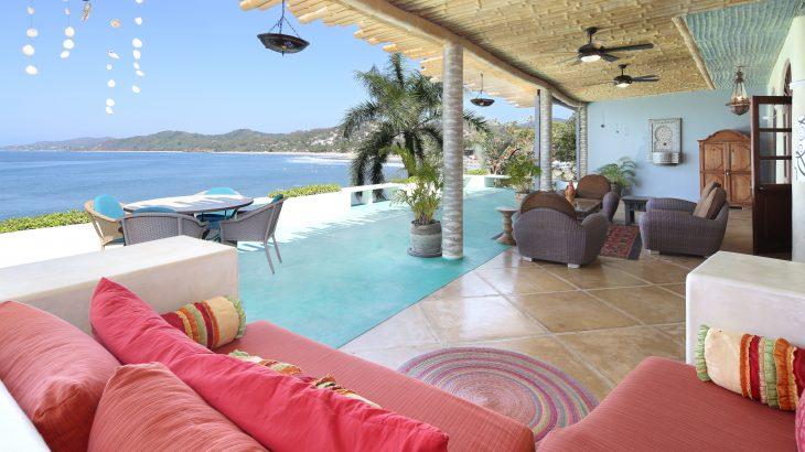 pink-couch-ocean-view-villa-amor-sayulita-mexico