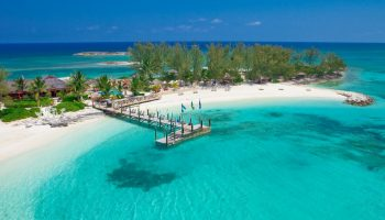 Sandals Royal Bahamian – Couples Only