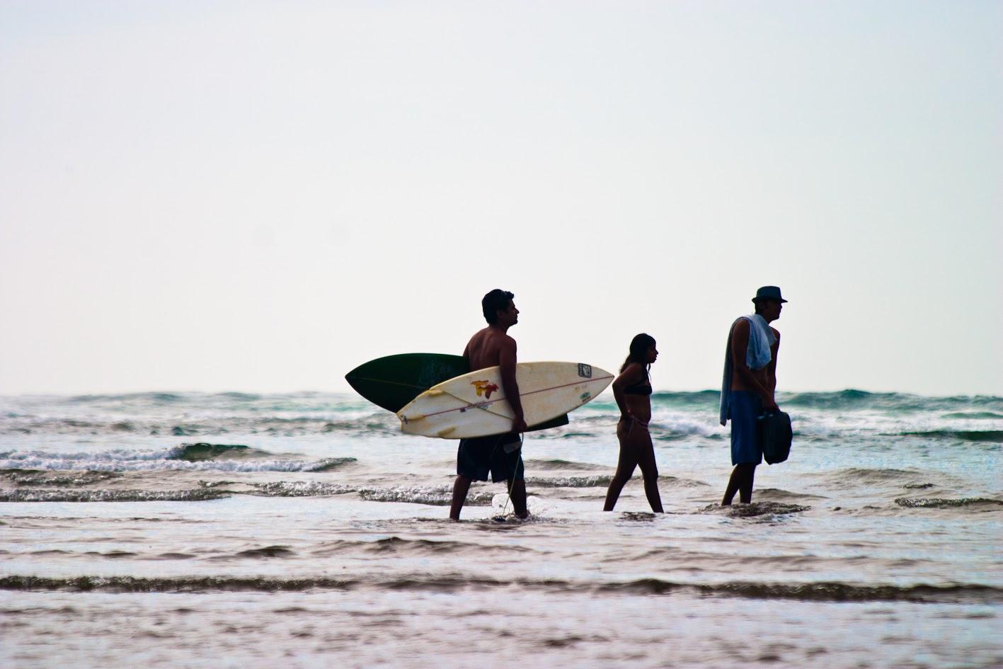 Playa-Las-Tortugas