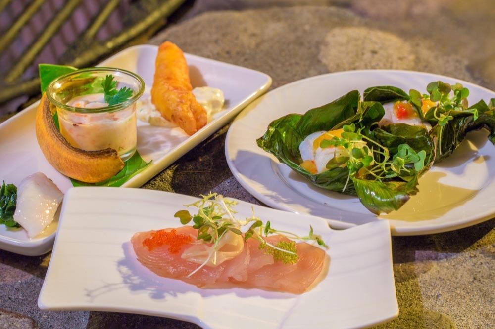 Lionfish-dégustation-menu-Anse-Chastanet-St-Lucia