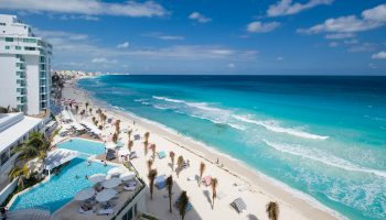 ÓLEO Cancún Playa All Inclusive Boutique Resort