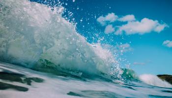 blue-wave-blue-sky