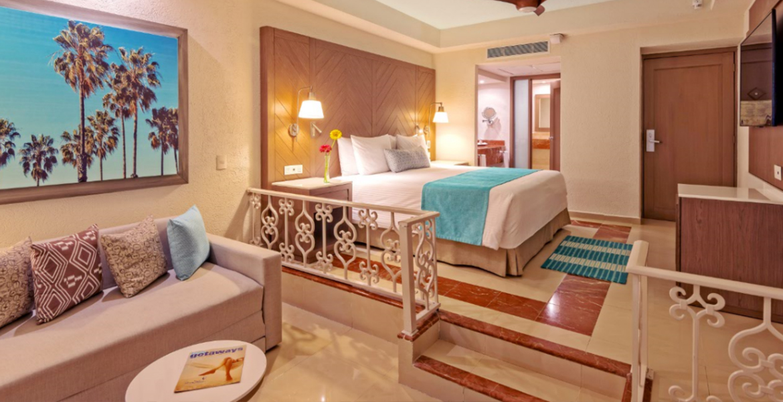 bed-room-panama-jack-resorts-cancun