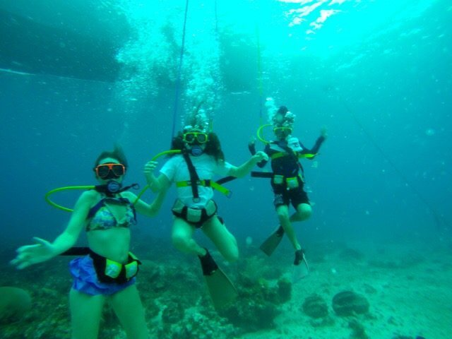 Snuba-Beaches-Resort-Negril-Jamaica