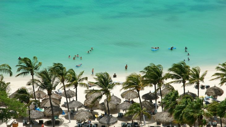 ariel-view-aruba-beach