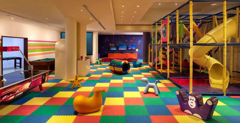 kid-zone-playground-paradisus-cancun