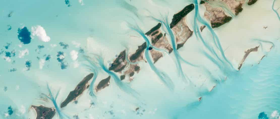 bahamas-ariel-view-space-nasa