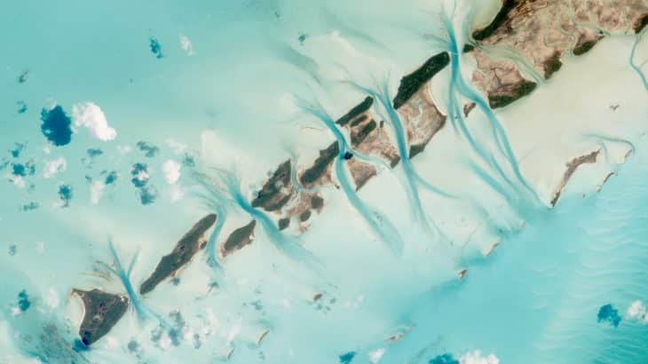 bahamas-ariel-view-space-nasa