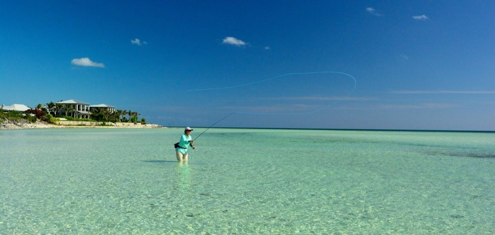 Flats-Fishing-Deep-Water-Cay-Grand-Bahama-Island