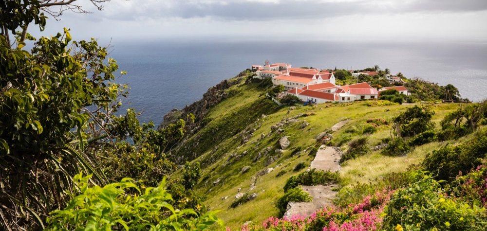 Island-of-Saba