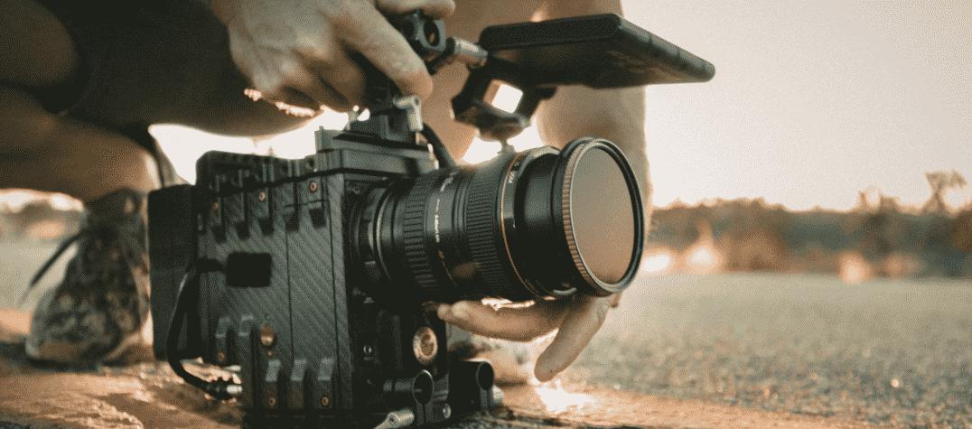 camera-filming-street