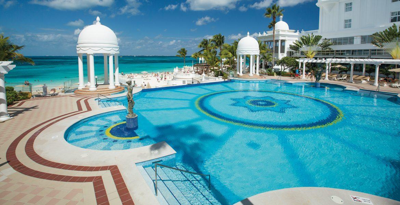 Hotel Riu Palace Las Americas Beach Hotels Amp Resorts