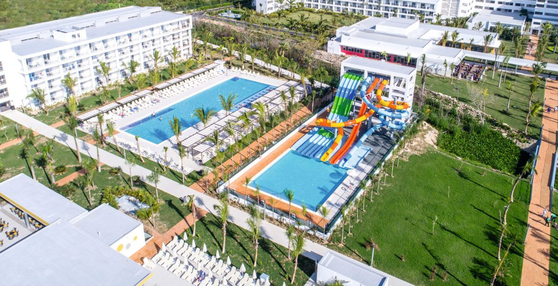 hotel-riu-republica-ariel-view-pool-water-slides