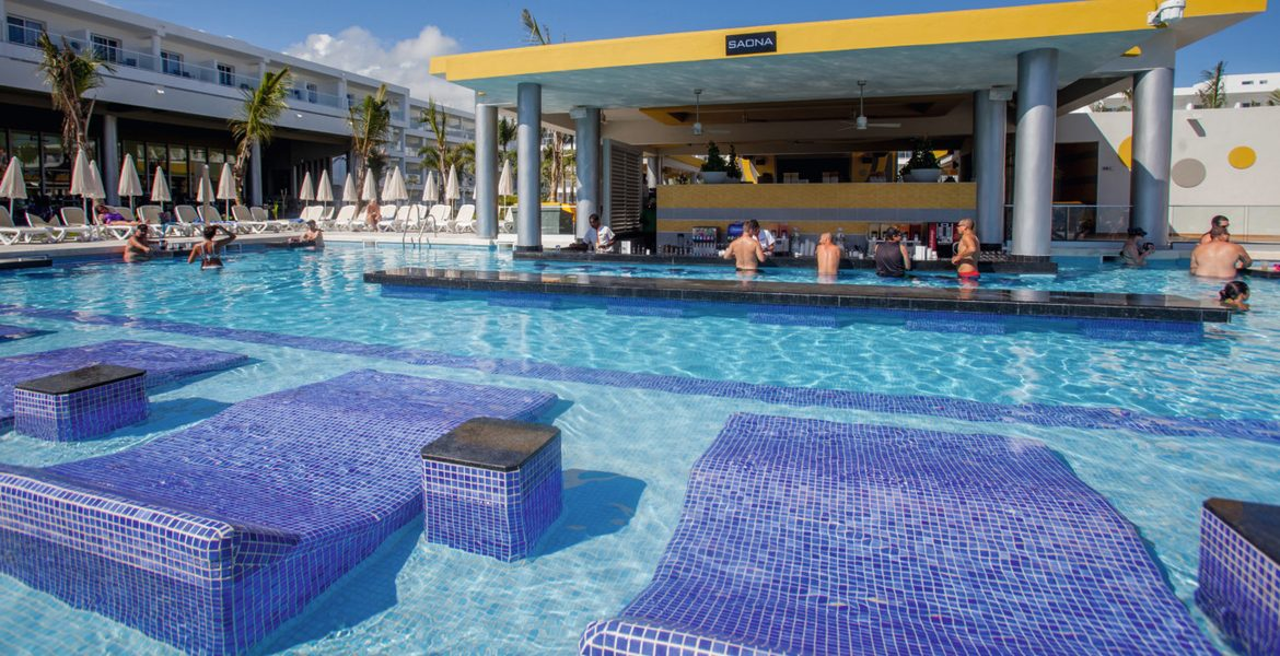 Hotel Riu Republica | Beach Hotels & Resorts