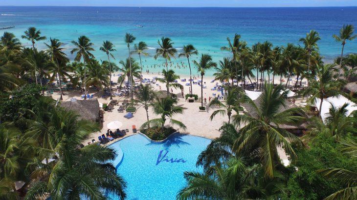 aerial-view-pool-beach-viva-wyndham-dominicus-beach-dominican-republic
