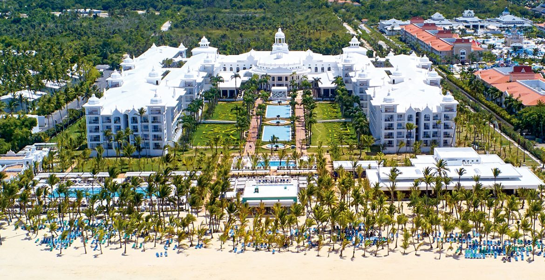 aerial-view-riu-palace-punta-cana