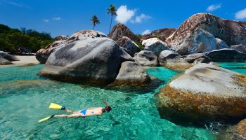 Best beaches for Snorkeling and Diving