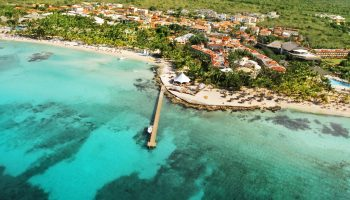 Viva Wyndham Dominicus Palace – An All-Inclusive Resort