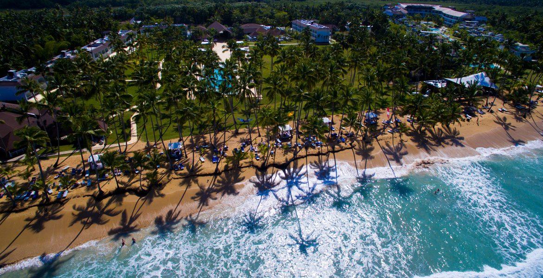 aerial-beach-viva-wyndham-v-samana