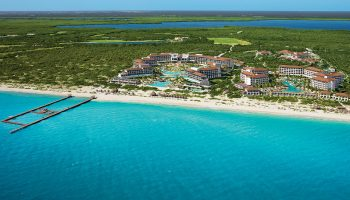 Dreams Sands Cancún Resort & Spa