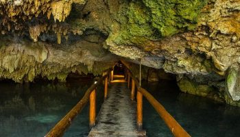bridge-cenote-chaak-tun-playa-del-carmen-mexico