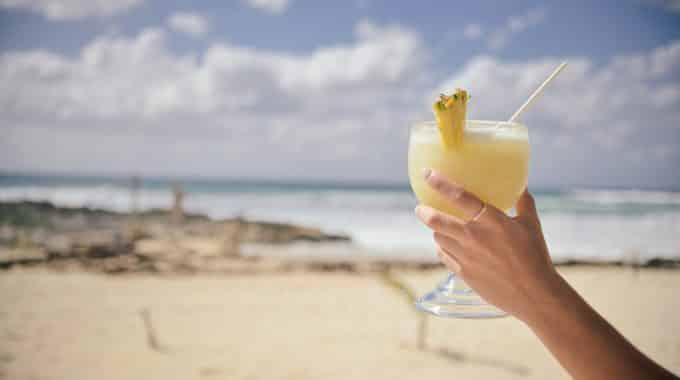 Caribbean Cocktail Recipes