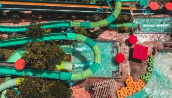 aerial-view-water-park