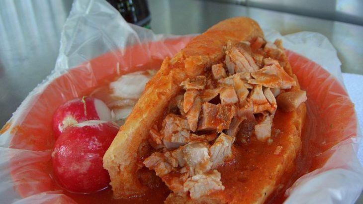 torta-ahogada-mexican-dish