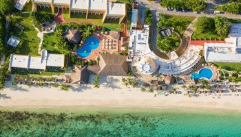 Meliá Cozumel Golf All-Inclusive