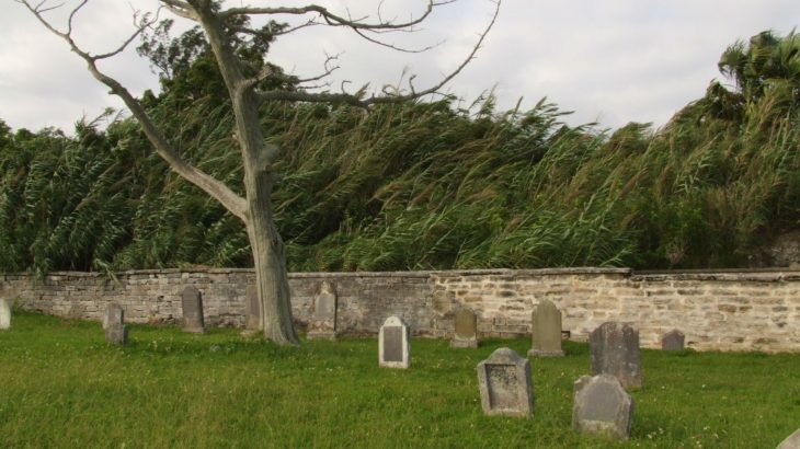 military-cemetery-bermuda