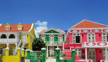 Pietermaai-Curaçao