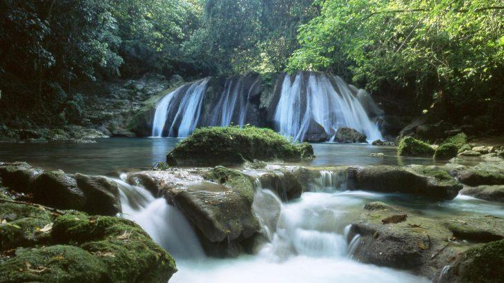 waterfall-jamaica