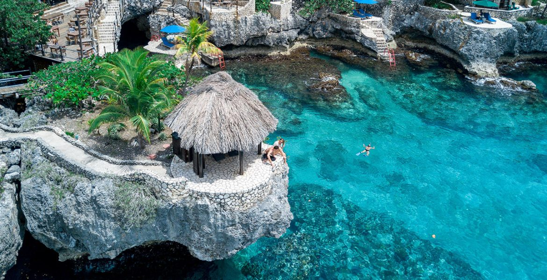 rockhouse-hotel-negril-jamaica-cliffside-villas-turquoise-water