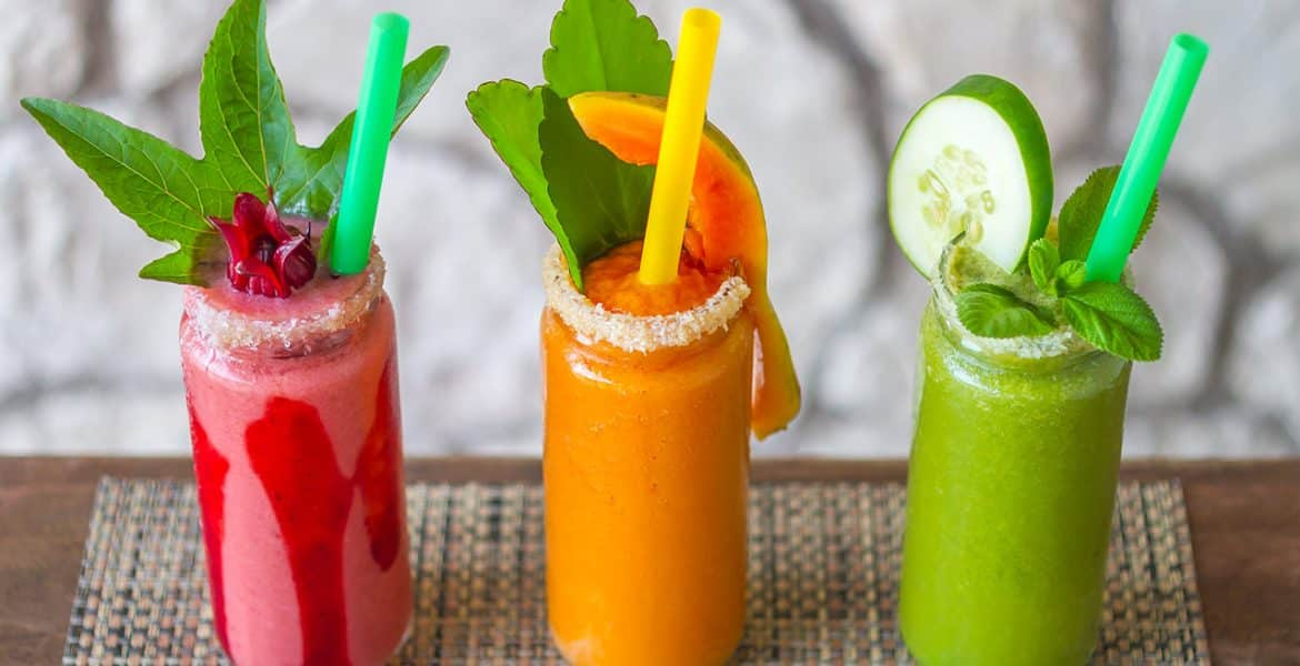 rockhouse-hotel-negril-jamaica-fresh-colorful-juices