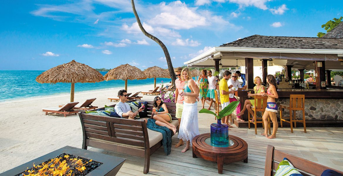 beach-bar-sandals-negril-resort-jamaica