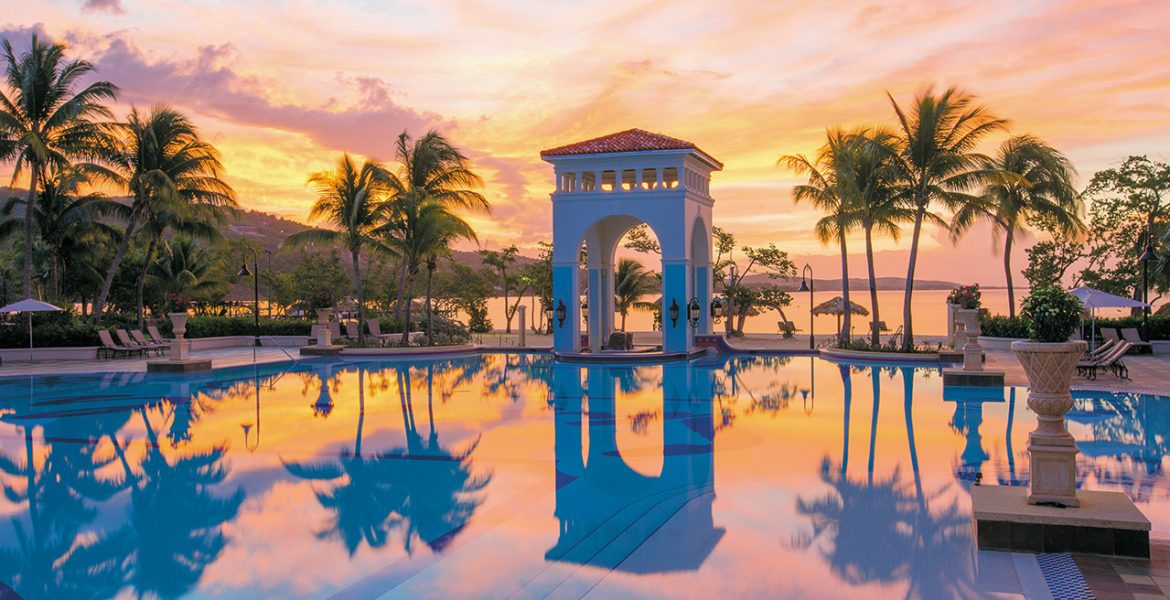 pool-sunset-sandals-south-coast-resort-jamaica