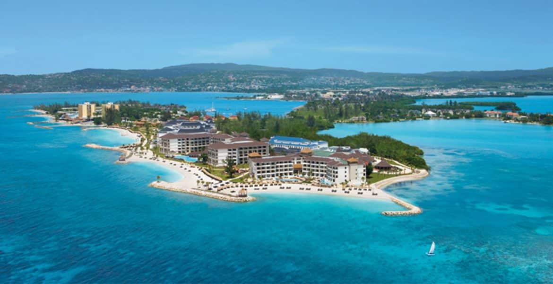 aerial-view-secrets-wild-orchid-montego-bay-jamaica