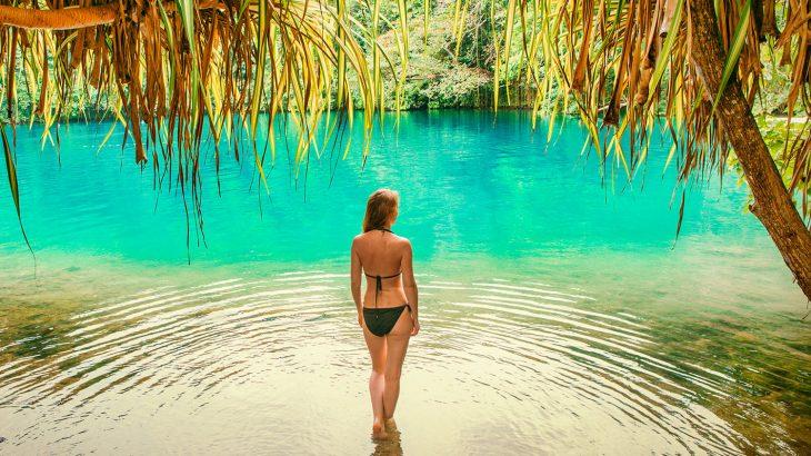 Jamaica - Blue Lagoon