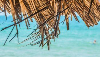 hut-beach-water-ocean