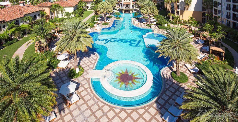 aerial-pool-beaches-resort-turks-caicos