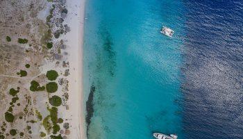 Curaçao-Aerial-View