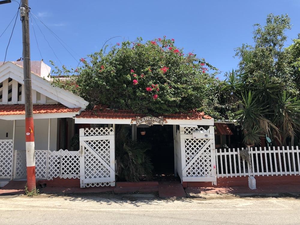 Jaanchie's-Curaçao