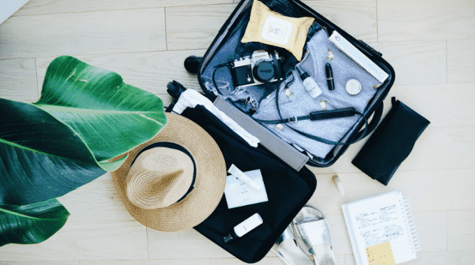 The ultimate beach vacation packing list