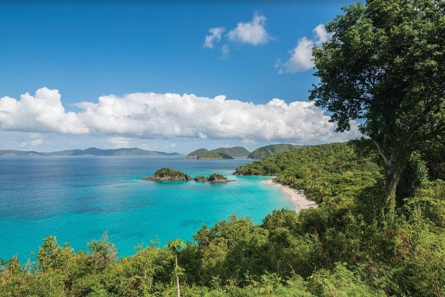6 No Passport Required Caribbean Islands