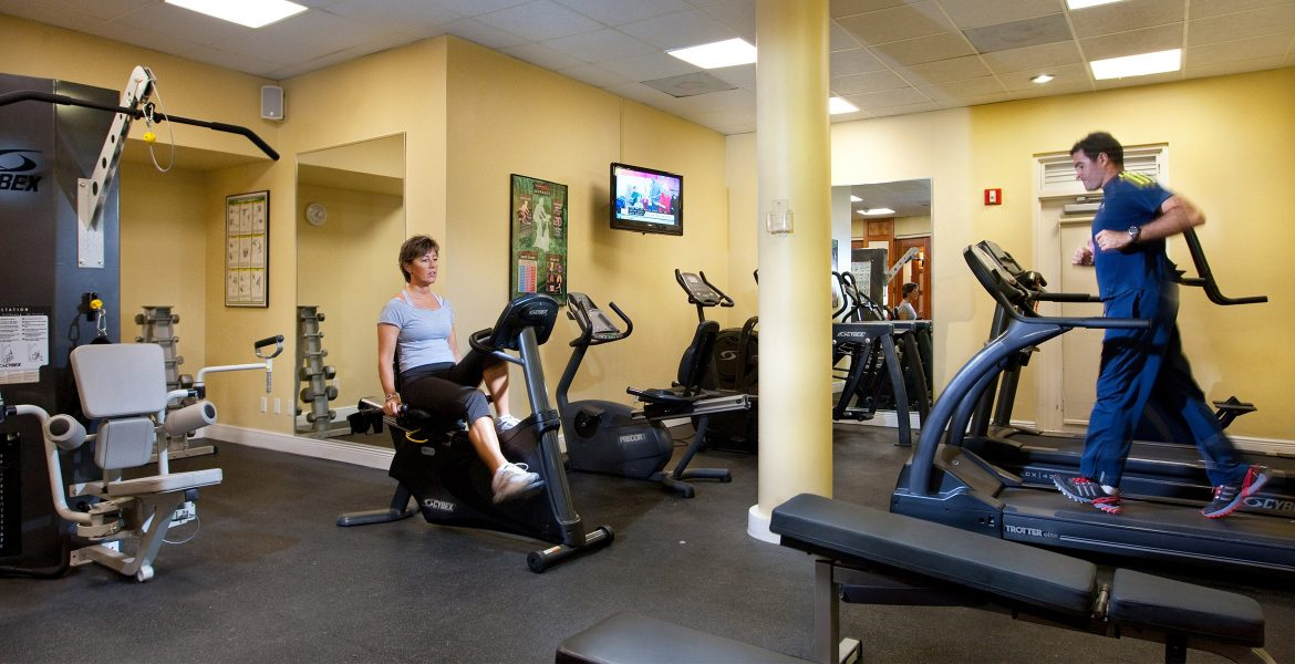 gym-sands-grace-bay-resort-turks-caicos